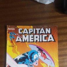 Cómics: CAPITAN AMERICA NUM. 37. Lote 289433308