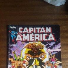 Cómics: CAPITAN AMERICA NUM. 38. Lote 289433878