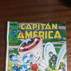Cómics: CAPITAN AMERICA NUM. 47. Lote 289434243