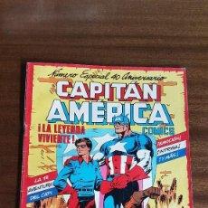 Cómics: CAPITAN AMERICA NUM. 15. Lote 289430223