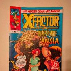 Cómics: X-FACTOR VOL.II #27 (MACKIE, SMITH, THIBERT). Lote 289593478