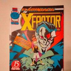 Cómics: X-FACTOR VOL.II #25 - FLASHBACK. Lote 289594218