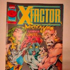 Cómics: X-FACTOR VOL.II #23 (MACKIE, BATTLE). Lote 289594603