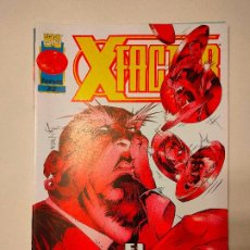 Cómics: X-FACTOR VOL.II #22 - EL FACTOR DECISIVO (MACKIE, MATSUDA). Lote 289594693