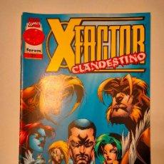 Cómics: X-FACTOR VOL.II #21 (MACKIE, MATSUDA). Lote 289594758