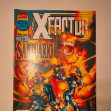 Cómics: X-FACTOR VOL.II #18 - SANTUARIO (MACKIE, MATSUDA). Lote 289594853