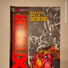 Cómics: X-FACTOR VOL.II #18 - SALIDO DE LA OSCURIDAD (MACKIE, MATSUDA). Lote 289594968