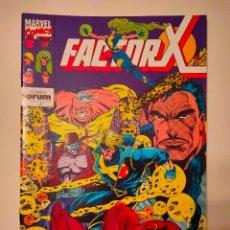 Cómics: FACTOR X VOL.I #84 (DEMATTEIS, DUURSEMA). Lote 289595733