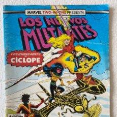 Cómics: LOS NUEVOS MUTANTES 54 - FORUM. Lote 289606783