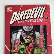 Cómics: DAREDEVIL DAN DEFENSOR N°. 13. Lote 289680708