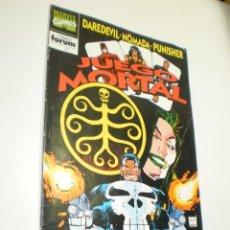 Cómics: DAREVIL Nº 3. MARVEL CÓMICS FORUM 1993 (BUEN ESTADO). Lote 289806268