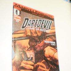 Cómics: DAREVIL Nº 49. MARVEL DD KNIGHTS FORUM 2004 (BUEN ESTADO). Lote 289806778