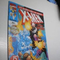 Cómics: X-MEN Nº 26 MARVEL COMICS FORUM 1998 (SEMINUEVO). Lote 289808783