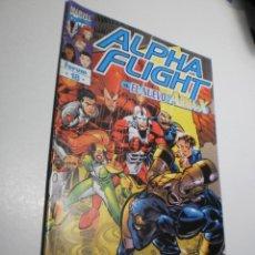 Cómics: ALPHA FLIGHT Nº 18. MARVEL COMICS FORUM 2000 (BUEN ESTADO). Lote 289812673