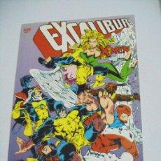 Cómics: EXCALIBUR VS X-MEN Nº 55 - ED. FORUM. Lote 289862628