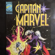 Cómics: CAPITÁN MARVEL : LEGADO ( 1996 ). Lote 289880008