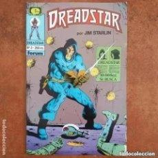Cómics: DREADSTAR NUM 3. FORUM. Lote 289904453