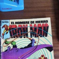 Cómics: IRON MAN NUM. 5. Lote 290139488