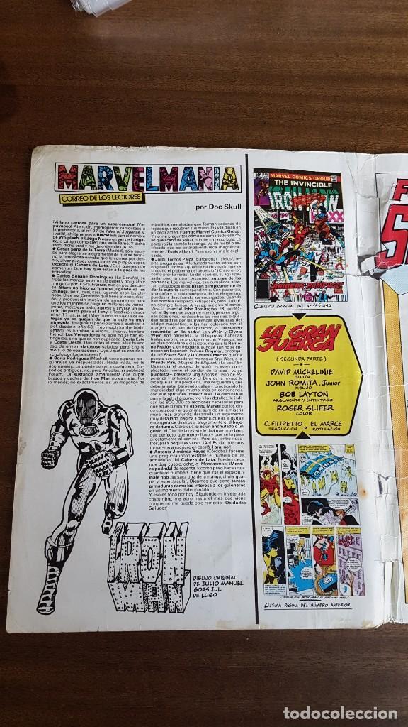 Cómics: IRON MAN num. 5 - Foto 5 - 290139488