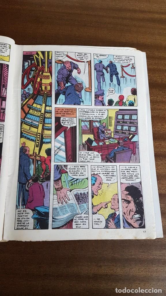 Cómics: IRON MAN num. 5 - Foto 10 - 290139488