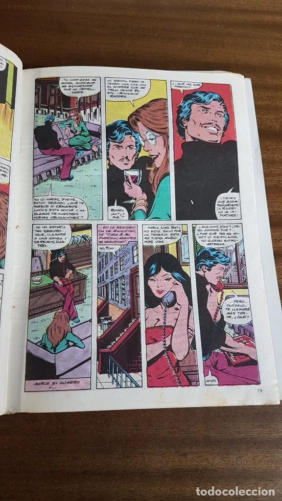 Cómics: IRON MAN num. 5 - Foto 11 - 290139488
