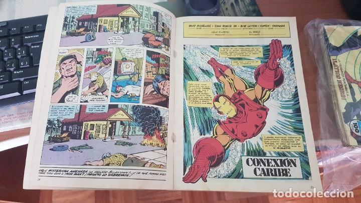 Cómics: IRON MAN num. 5 - Foto 14 - 290139488