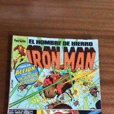 Cómics: IRON MAN NUM. 9. Lote 290139628