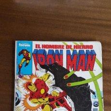 Cómics: IRON MAN NUM. 13. Lote 290139923