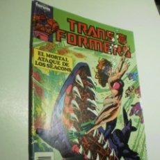 Cómics: TRANSFORMERS Nº 43 FORUM 1985 (BUEN ESTADO). Lote 290140243