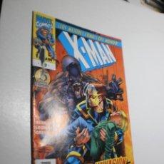Cómics: X-MAN Nº 28 MARVEL COMICS FORUM 1998 (ALGÚN DEFECTO). Lote 290140483