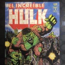 Fumetti: COLECCIÓN PRESTIGIO VOL.1 N.59 EL INCREÍBLE HULK : FUTURO IMPERFECTO N.1 ( 1989/1994 ). Lote 290300713