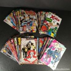 Cómics: LOTE VARIOS COMICS MARVEL FORUM X - MEN X-MEN 5 KILOS 67 NÚMEROS. Lote 291166608