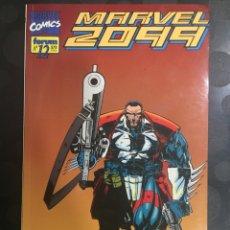 Fumetti: MARVEL 2099 N.12 SPIDERMAN RAVAGE MUERTE PUNISHER ( 1995/1996 ). Lote 291490328