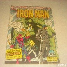 Cómics: IRON MAN N. 41 , FORUM.. Lote 291535508
