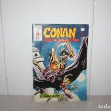 Cómics: COMIC CONAN EL BÁRVARO.. Lote 292145133