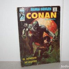 Cómics: ANTIGUO COMIC DE CONAN. AÑO 1979.. Lote 292217028