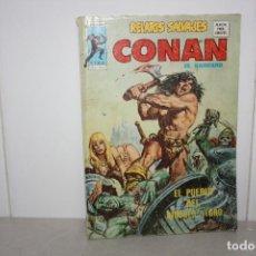 Cómics: ANTIGUO COMIC DE CONAN. AÑO 1979. Lote 292217493