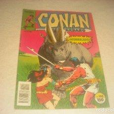 Cómics: CONAN EL BARBARO N. 148. Lote 292233883