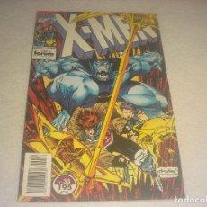 Cómics: X MEN N. 33 , FORUM. Lote 292256413