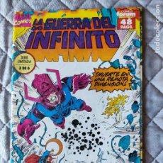 Cómics: LA GUERRA DEL INFINITO Nº (3 DE 6) FORUM. Lote 292373153