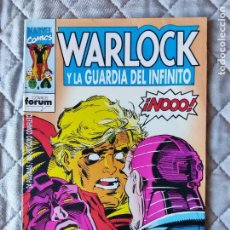 Cómics: WARLOCK Y LA GUARDIA DEL INFINUTO Nº 3 FORUM. Lote 292374523
