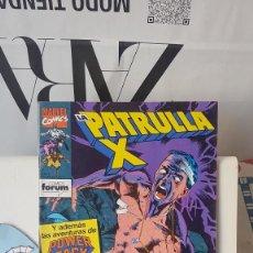 Cómics: LA PATRULLA X NUM. 105. Lote 292374898