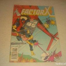 Cómics: FACTOR X , N. 16 FORUM. Lote 292400703