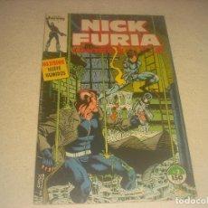 Cómics: NICK FURIA N. 2 . MAXISERIE DE 9 NUMEROS.. Lote 292404168