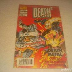 Cómics: DEATH 3 N. 2 DE 4 . FORUM.. Lote 292405403