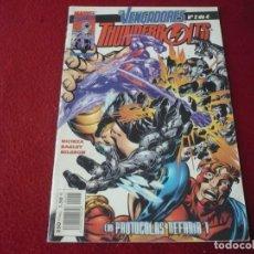 Comics: LOS VENGADORES THUNDERBOLTS Nº 2 ( NICIEZA BAGLEY ) MARVEL FORUM. Lote 292508068