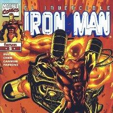 Cómics: IRON MAN VOL. 4 Nº 5 - FORUM. Lote 293163568