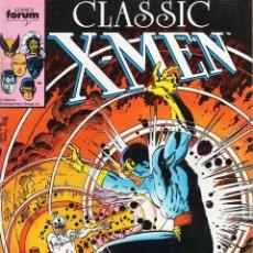 Cómics: CLASSIC X-MEN VOL. 1 Nº 5 - FORUM - BUEN ESTADO - SUB01M. Lote 293235793