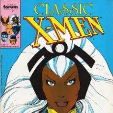 Cómics: CLASSIC X-MEN VOL. 1 Nº 3 - FORUM - BUEN ESTADO - SUB01M. Lote 293235933