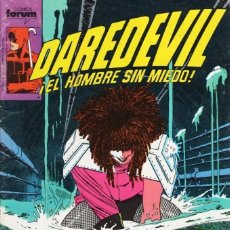 Cómics: DAREDEVIL VOL. 2 Nº 7 - FORUM - BUEN ESTADO - SUB01M. Lote 293269258